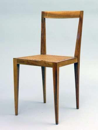 Chair Hagenauer, Julius Jirasek