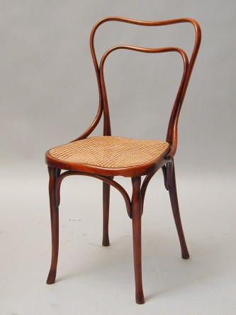 Chair 'Café Museum', Adolf Loos
