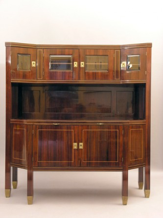 Sideboard, Koloman Moser after
