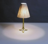Table Lamp, Workshop Hagenauer