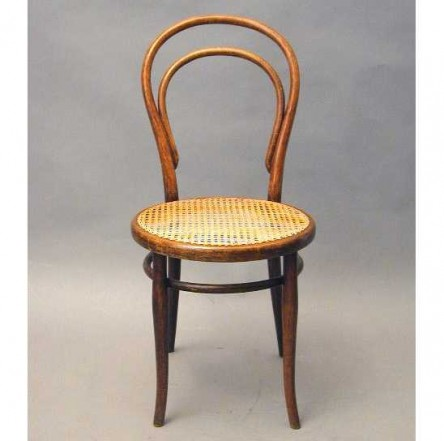 Thonet Chair No. 14, Thonet Brothers