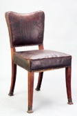 Dining Room Chair Loos, Adolf Loos