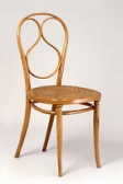 Chair Nr. 1, Thonet Brothers