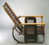 Seating Machine, Josef Hoffmann