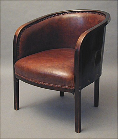 Fauteuil Thonet, Thonet Brothers