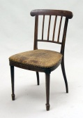 Chair, Robert Fix