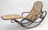 Rocking Sofa, Thonet Brothers