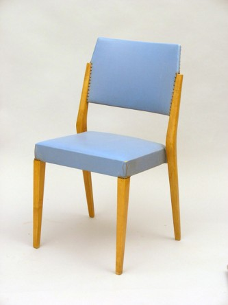 Stacking Chair Schwanzer, Karl Schwanzer
