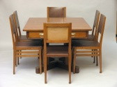 Dining Table, Otto Wytrlik