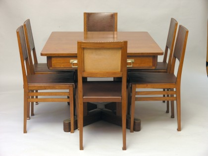 patrick kovacs kunsthandel antiquit ten wien esstisch. Black Bedroom Furniture Sets. Home Design Ideas