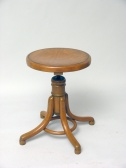 Piano Stool, Thonet Brothers
