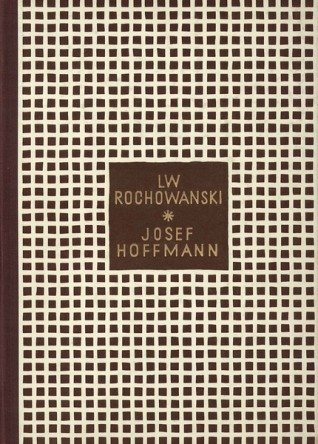 Birthday Publication Hoffmann, Josef Hoffmann