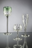 Wine glass 'Meteor', Koloman Moser