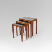 Nesting Tables, Julius Jirasek