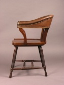 Armchair, Adolf Loos