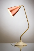 Table Lamp 'Flamingo', Franz Hagenauer