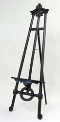 Easel, 19th Century