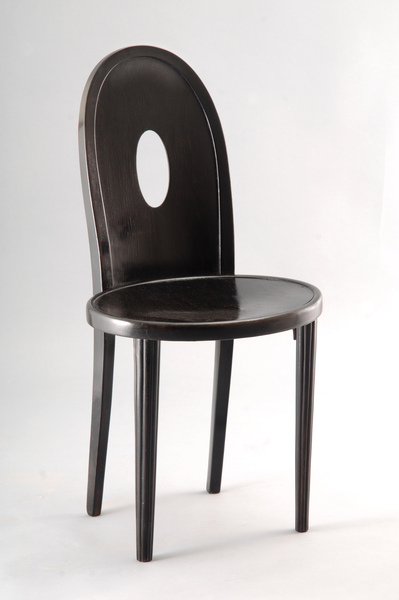 Chair, Otto Prutscher