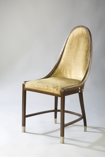 Chair No. 330, Josef Hoffmann
